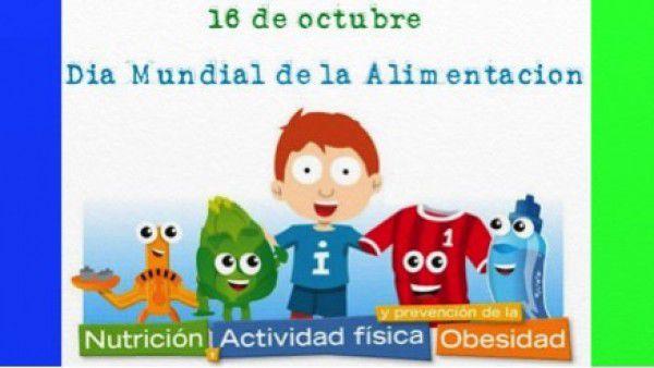 Sociedad Argentina De Pediatria Noticias Dia Mundial De La Alimentacion